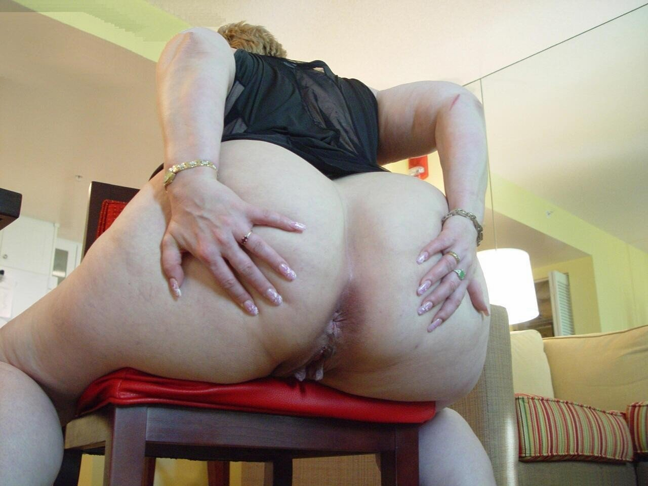 Pawg Pussy Porn